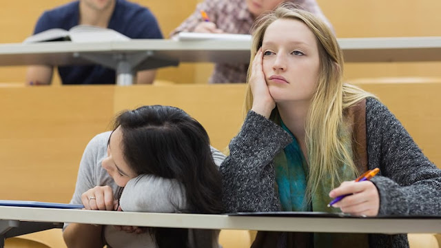Astuces pour éviter de devenir un enseignant ennuyeux