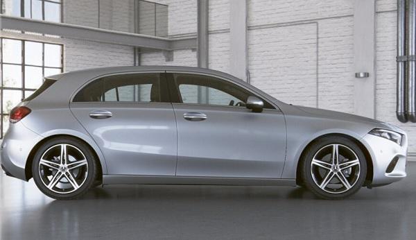 Mercedes Benz Clase A Argentina