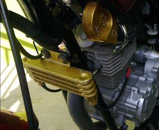 5 Penyebab Mesin Motor Overheat/Cepat Panas + Solusinya - AutoExpose