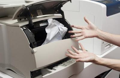 Tips Mencegah Paper Jam pada Mesin Fotocopy