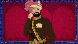 Rajputana Shayari | Hindi Rajputana Status