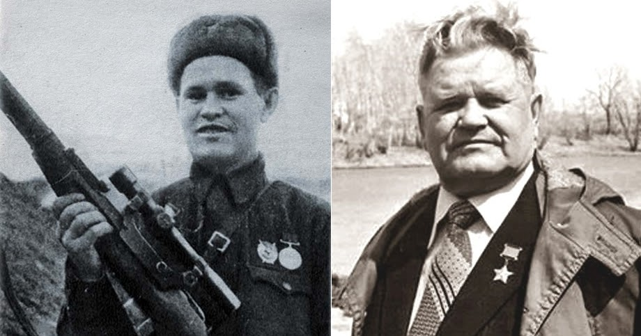 In Defense of Communism: Vasily Zaytsev - The legendary Soviet sniper who made the Nazis tremble in fear