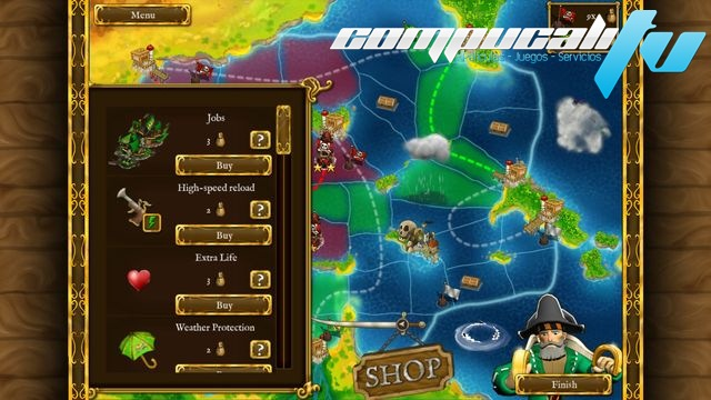 Pirates vs Corsairs Davy Jones Gold PC Full TE