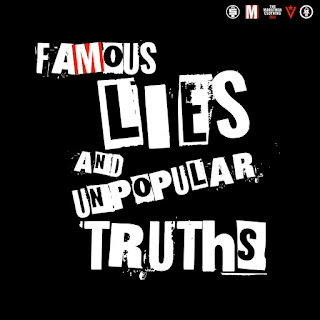 Nipsey Hussle - Famous Lies and Unpopular Truths (2016) - Album Download, Itunes Cover, Official Cover, Album CD Cover Art, Tracklist