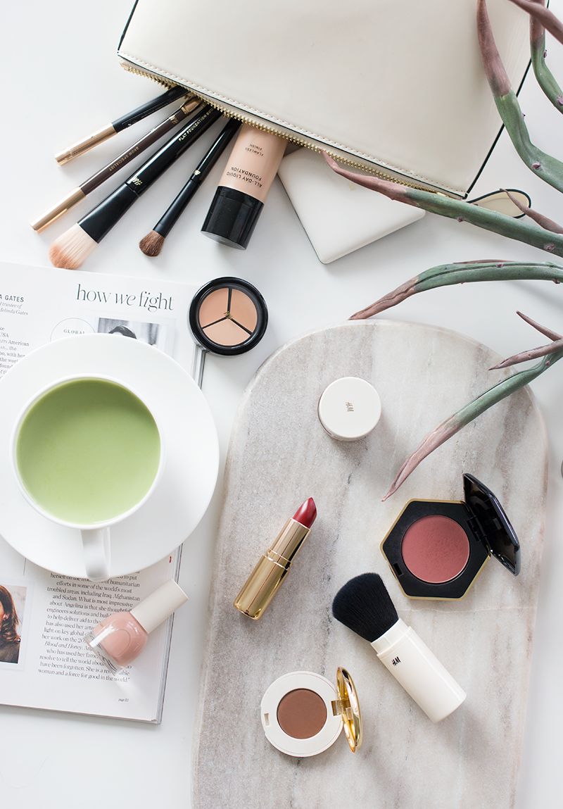 The 411 on H&M's new beauty range