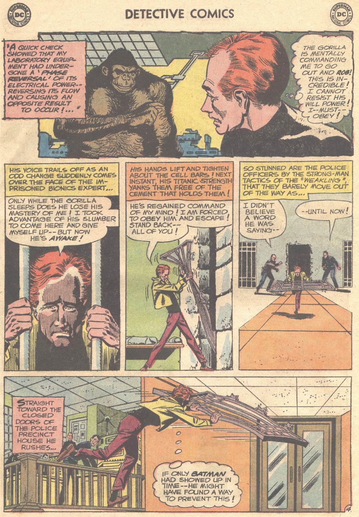 Detective Comics (1937) 339 Page 5