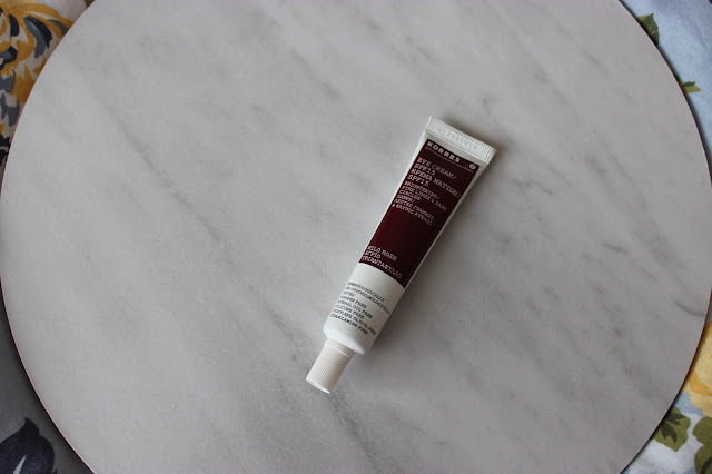 Picture of Korres Wild Rose Eye Cream