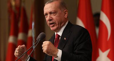 La Turquie  demande au boycott des appareils électroniques américains