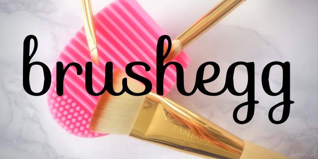 Brushegg - czy potrzebujesz tego gadżetu?