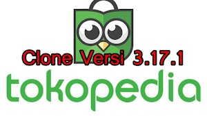 Download Tokopedia Clone Apk Versi 3.17.1