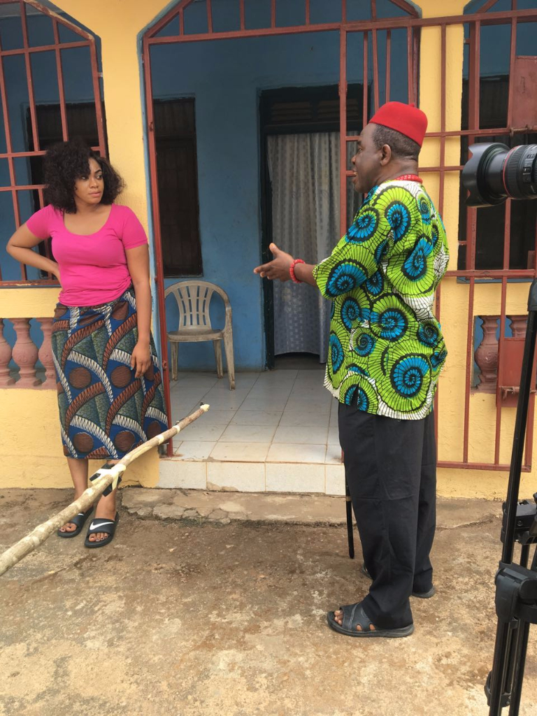 nollywood actor chiwetalu agu is he married relationship
