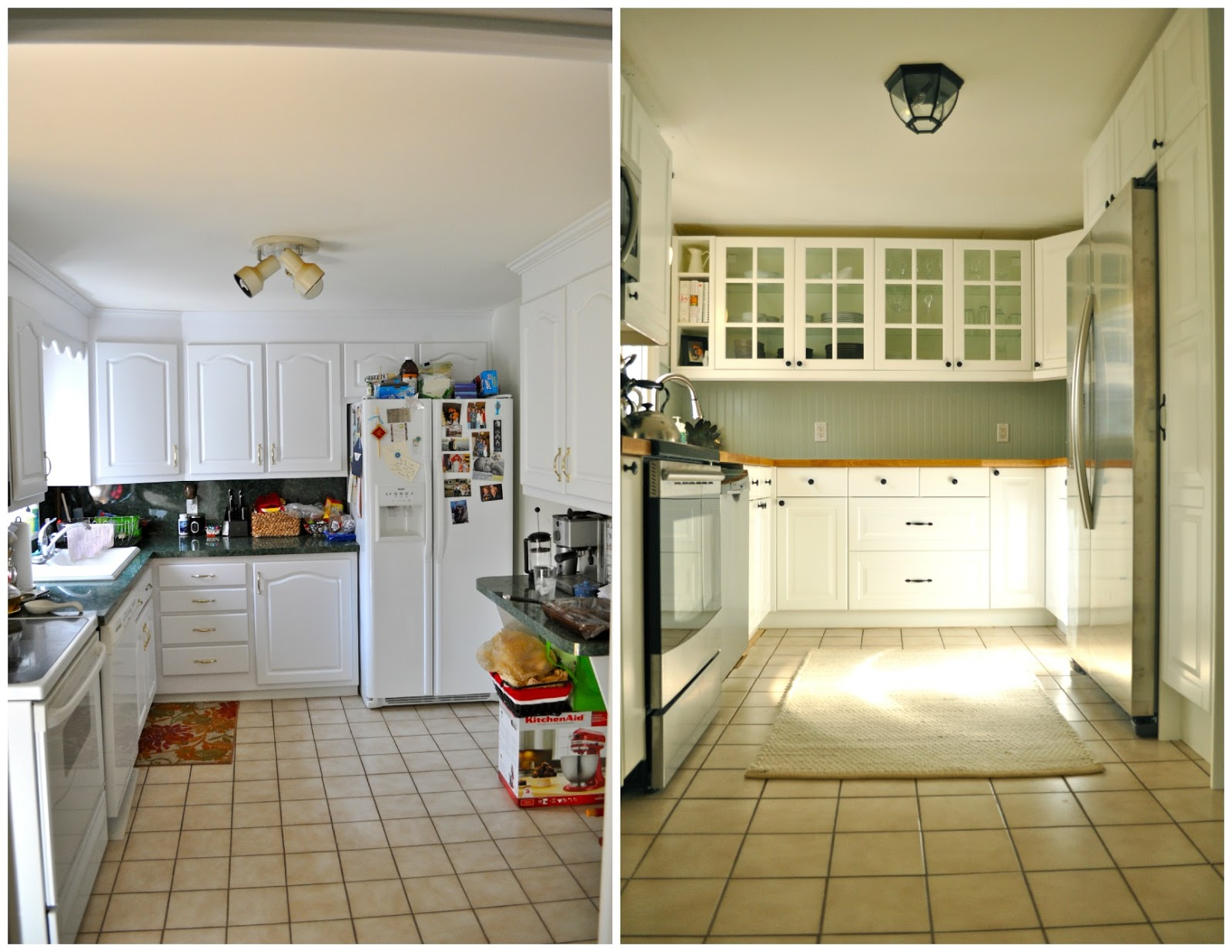 marvelous beautiful kitchen | It's Marvelous: my beautiful new kitchen!