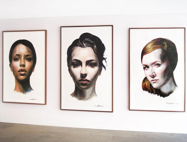 ameiseblog_Mercedes Helnwein_Pool Galery Berlin