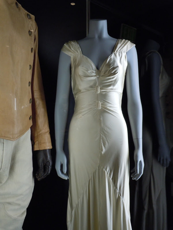 Jennifer Connelly Rocketeer ball gown
