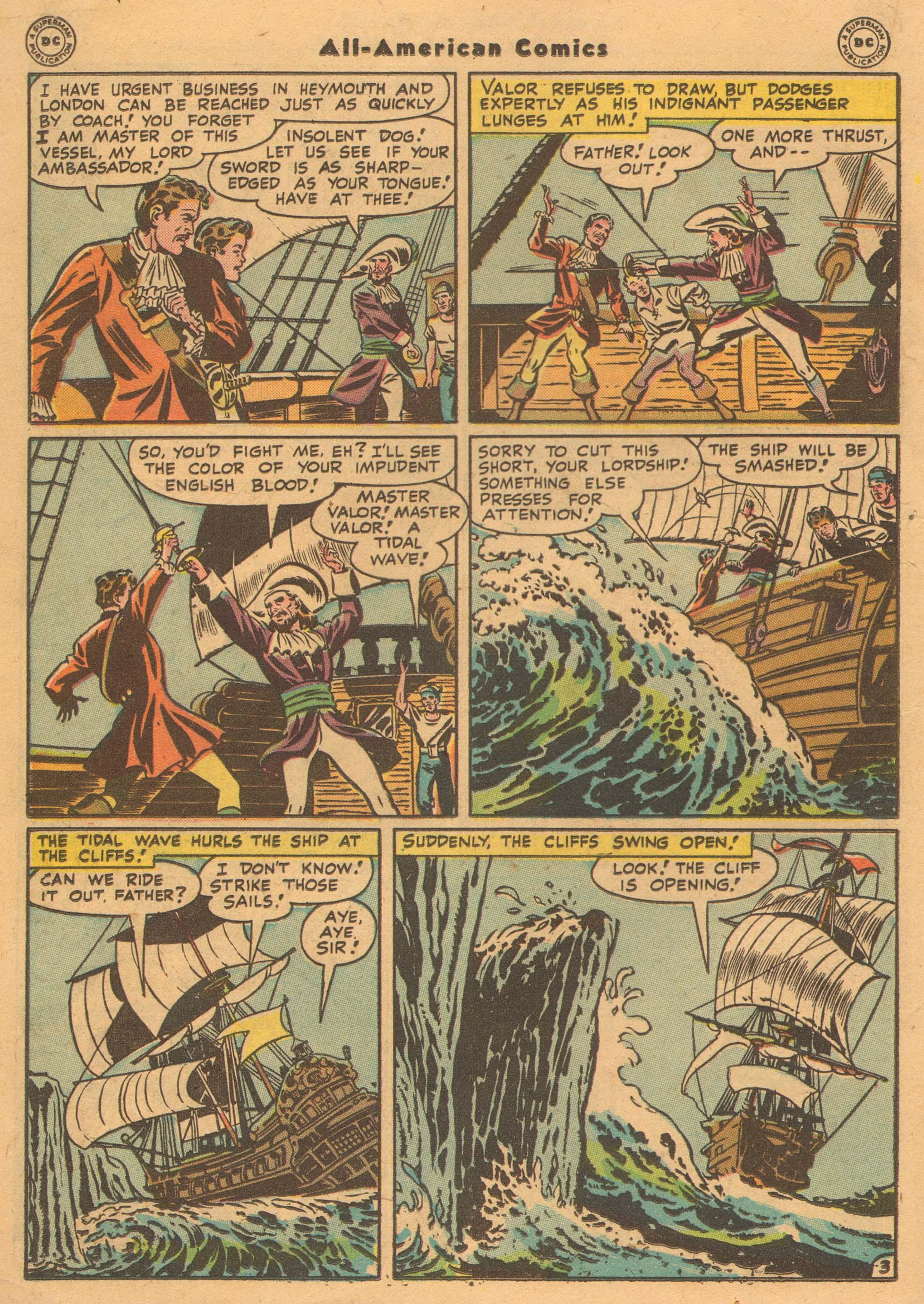 Read online All-American Comics (1939) comic -  Issue #92 - 24