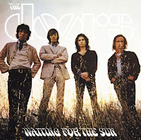 The Doors' Waiting For The Sun