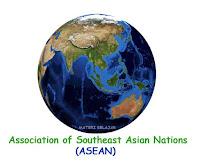 Daftar nama negara anggota asean dan pendirinya