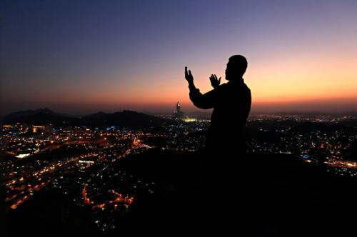 Kata Kata Doa Indah Sabar dan Ikhlas