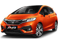 Spesifikasi Lengkap dan Harga Honda Jazz Terbaru