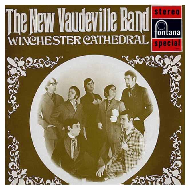 The New Vaudeville Band