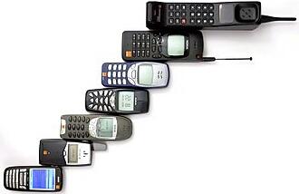 ما هو تاريخ الهواتف النقالة بداية علم التكنولوجيا