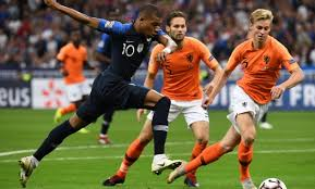 France vs Germany Live Streaming Today 16-10-2018 UEFA Nations League