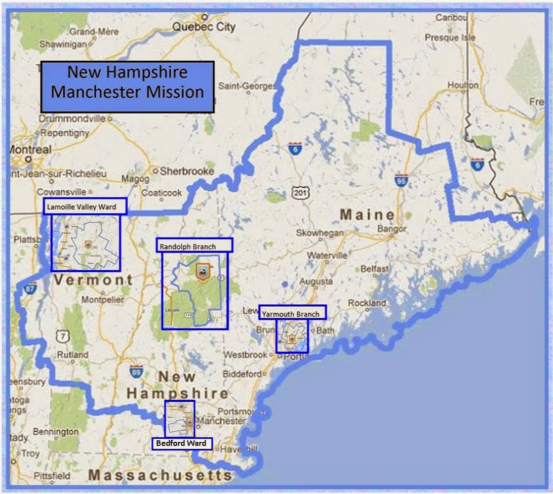 Apartments In Maine New Hampshire: Serving For Two Years: September 2013