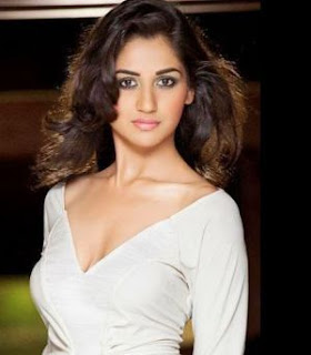 Nikita Dutta Family Husband Son Daughter Father Mother Marriage Photos Biography Profile.