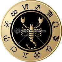 Zodiak Scorpio Minggu Depan 2016
