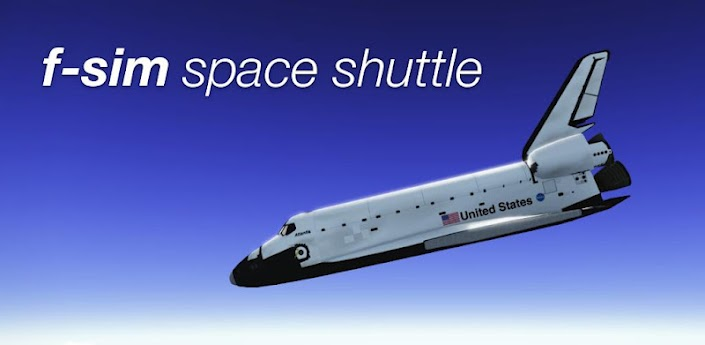 space shuttle simulator hd apk - photo #14