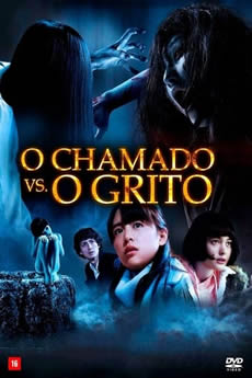 O Chamado vs. O Grito Download