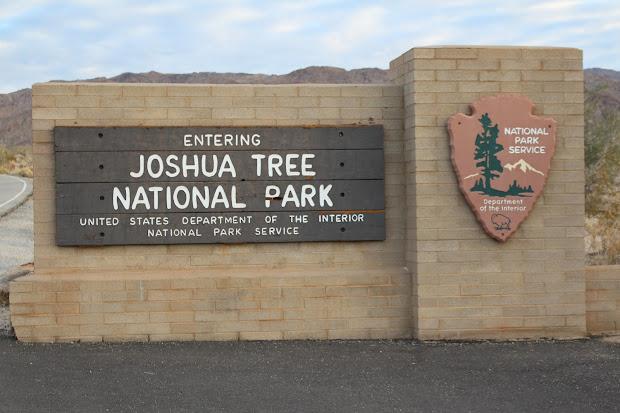 Armand' Rancho Del Cielo Company Makes National Park And Smokey Bear Signs