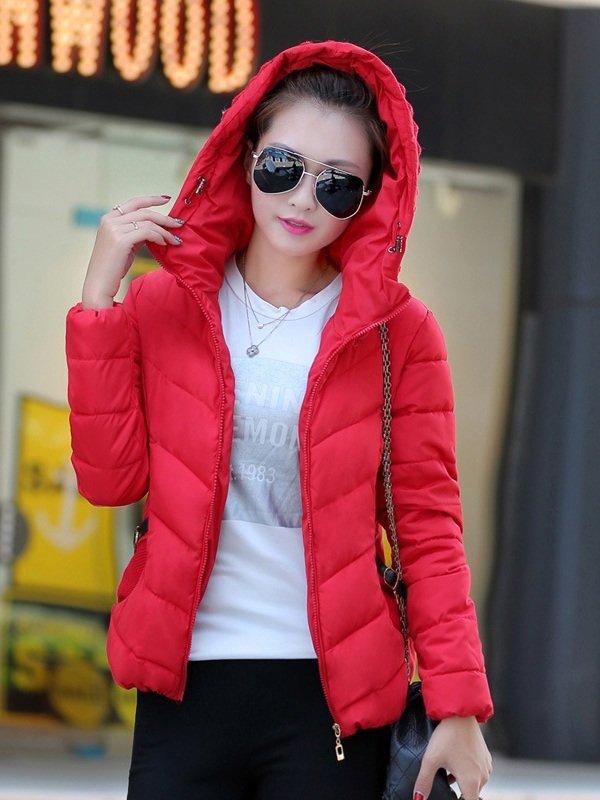 Thời trang áo khoác lông nữ đẹp