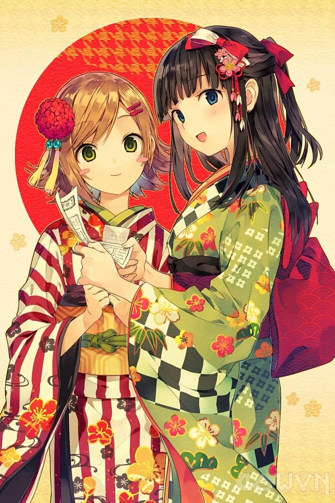 213 AowVN.org m - [ Hình Nền ] Anime cho điện thoại cực đẹp , cực độc | Wallpaper