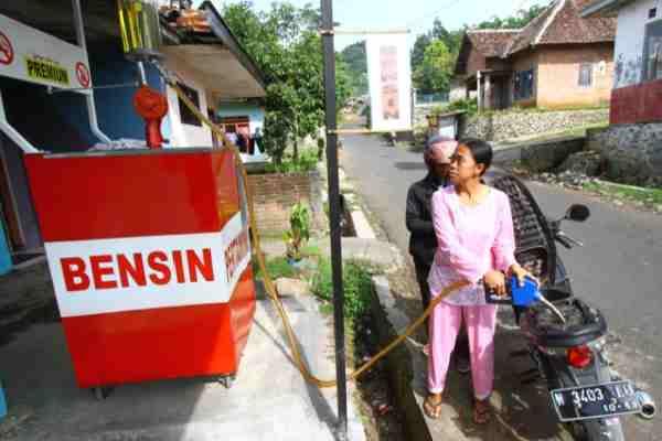 Peluang Usaha dan Bisnis di Desa (Kampung)
