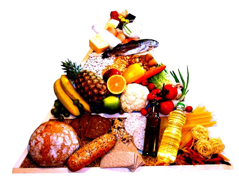 bajar de peso por comidas