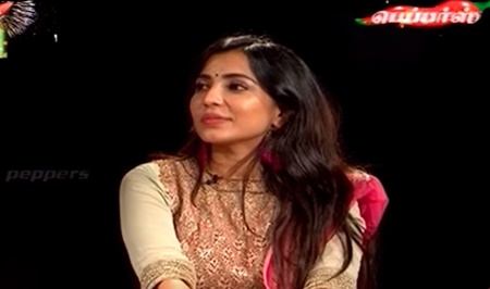 Interview With Kollywood Personalities | 30 Minutes With Us | Actress Parvathy Nair
