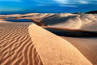 dunas de florianopolis