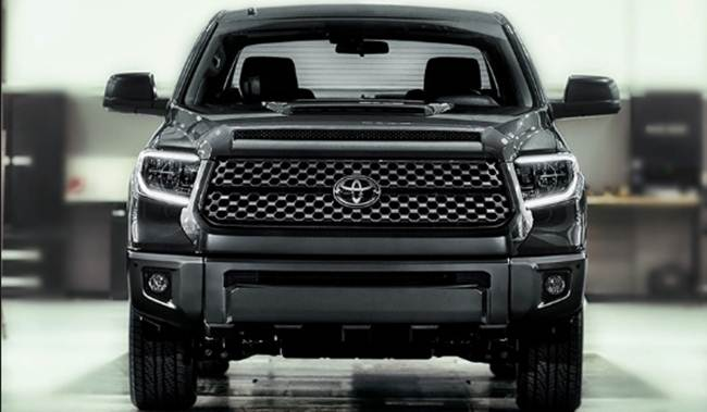 2020 Toyota Tundra Redesign Dodge Ram Price