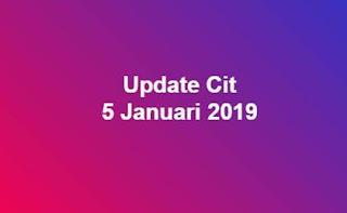 5 Januari 2019 - Besi 5.0 Cheats RØS TELEPORT KILL, BOMB Tele, UnderGround MAP, Aimbot, Wallhack, Speed, Fast FARASUTE, ETC!