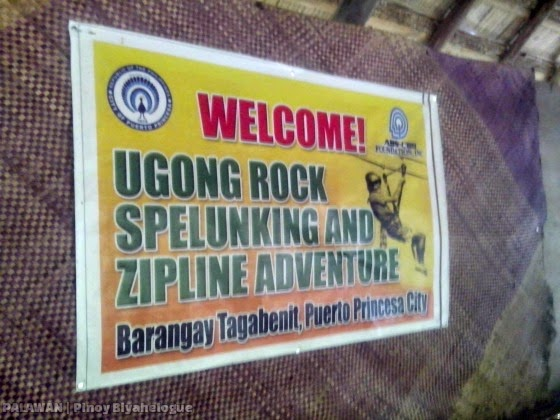 Welcome, Ugong Rock Adventures!