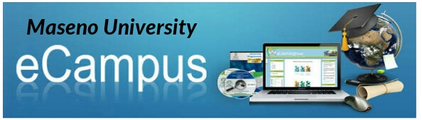 E campus Courses and fees Maseno university