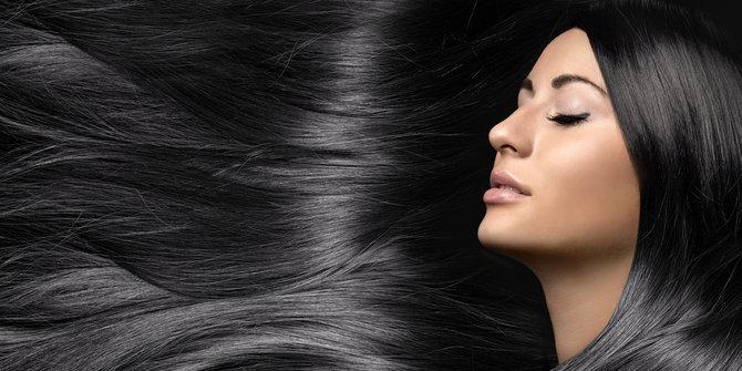 Makanan Alami Untuk Perawatan Rambut
