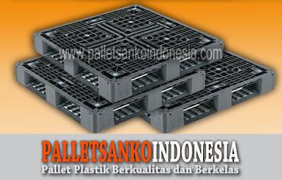 Distributor Pallet Plastik | Bekasi | Cikarang | Jakarta | Tangerang