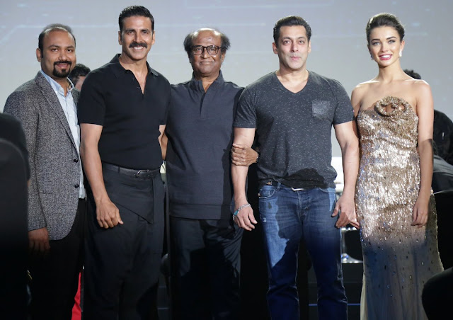 2.0 First Look Launch Event Photos