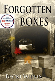 forgotten boxes cover