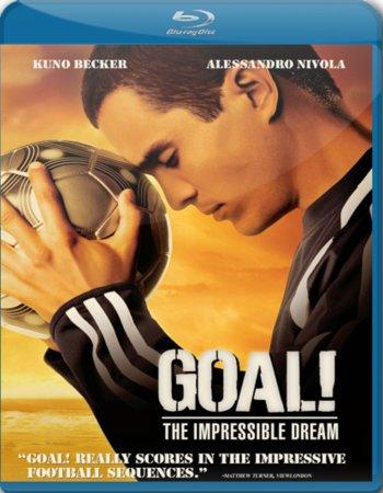 Goal! The Dream Begins (2005) Dual Audio Hindi 720p BluRay ESubs Movie Download