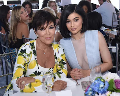 Kris Jenner Breaks Her Silence About Kylie's Cereal and Milk Revelation: 'It's All My Fault'