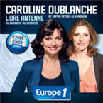 Libre antenne Europe 1