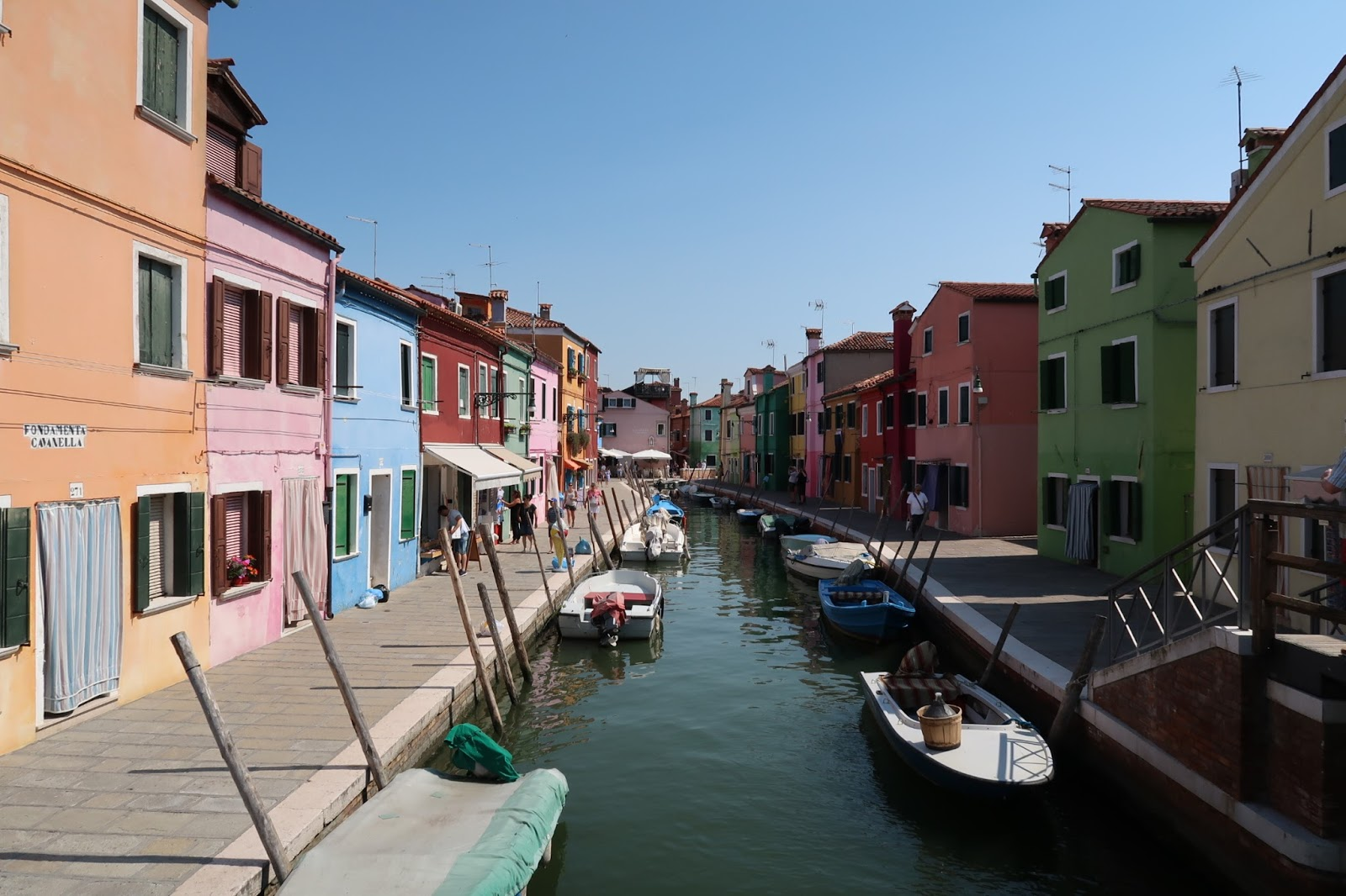 The top five things to do in Venice